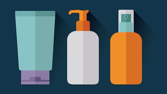 Parabens: What are parabens