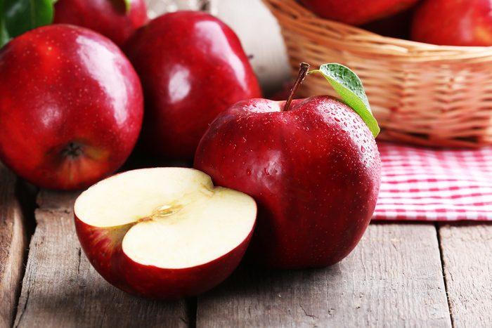 September-Apples