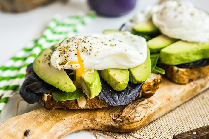 avocado toast_proven weight loss strategies