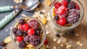 Antioxidant Granola