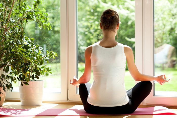 tips for yoga at home_1