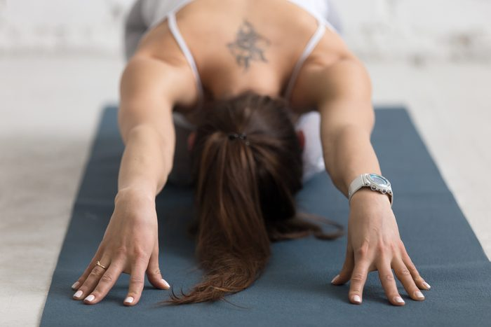 tips for yoga at home_3