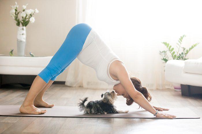 popular health trends _yoga