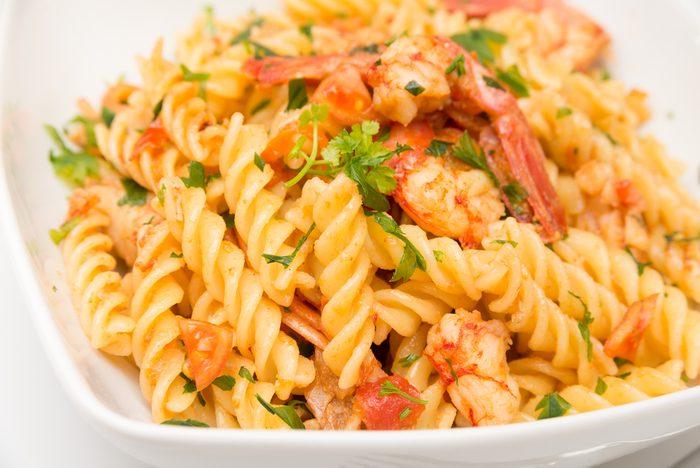 Recipe_Shrimp Fusilli