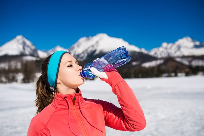 kick-start your weight loss_ drinking water