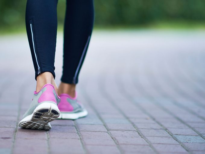 From Walk to Run: Your 10-Week Training Plan