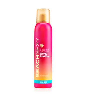 4. Victoria's Secret NEW Tinted Self-Tan Body Spray
