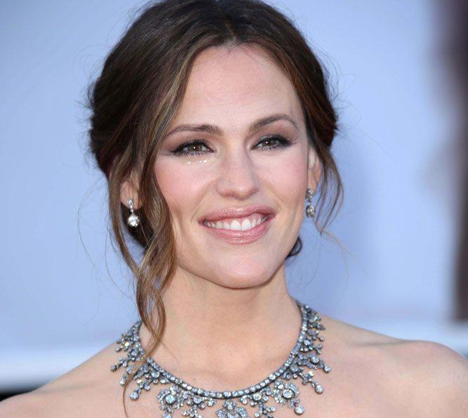 Beauty tips: Jennifer Garner