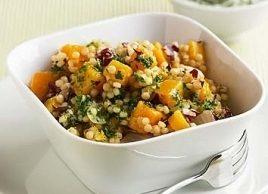 Our best healthy couscous recipes