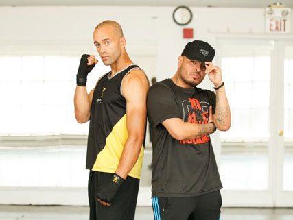Drip50: Boxing, Hip Hop and a Killer Workout
