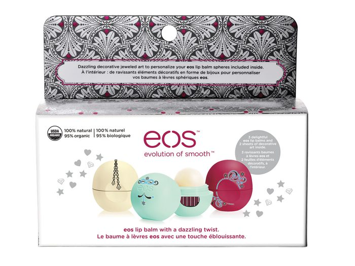 eos 2015 Breast Cancer Awareness Collection