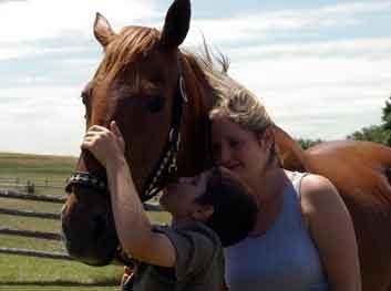 horsesatheart