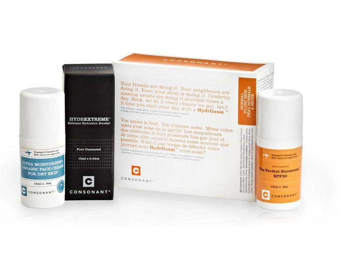 Cult Beauty Fave Consonant Skincare Launches Retail Partnership with Sephora.ca