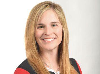 Sochi 2014: Curling's Jennifer Jones