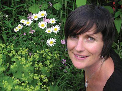 Jessica Buchanan: Canadian olfactory artist extraordinaire