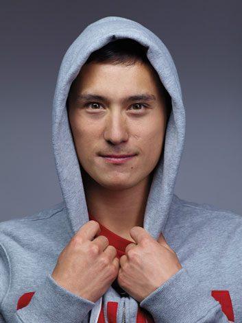 Patrick Chan, 23, Toronto