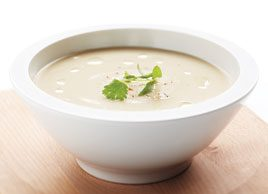 6 healthy low-calorie soup recipes