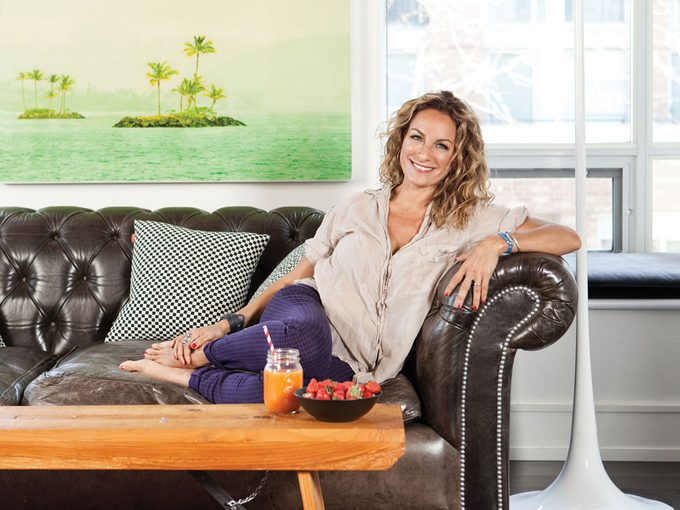 How Fresh Restaurants Founder Ruth Tal Launched a Juicing Culture