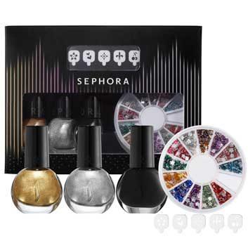 Sephora Nail Art Kit