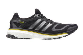 Adidas Energy Boost running shoe