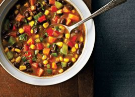 8 Hearty Soup Recipes for Fall