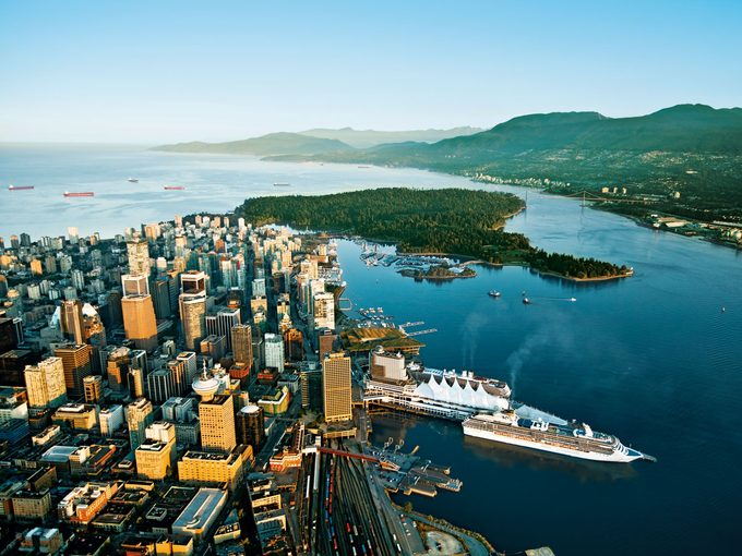 One Day in Vancouver: Our Best Travel Tips