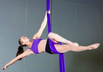 Join the circus: A fun new way to get fit