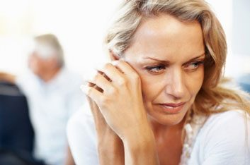 The most common anxiety disorders in Canada