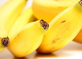 How I learned to love bananas
