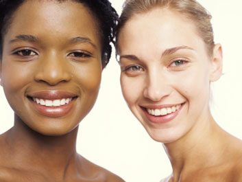 3 musts for great-looking skin