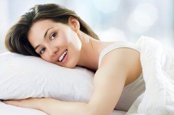 bedtime sleep