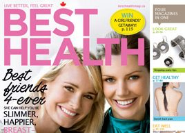 What's online from Best Health's October 2010 issue