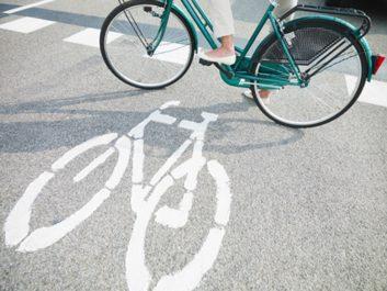 bike biking