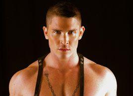 Fitness tips from dancer Blake McGrath