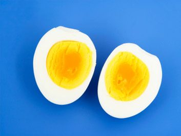 Our best healthy egg recipes