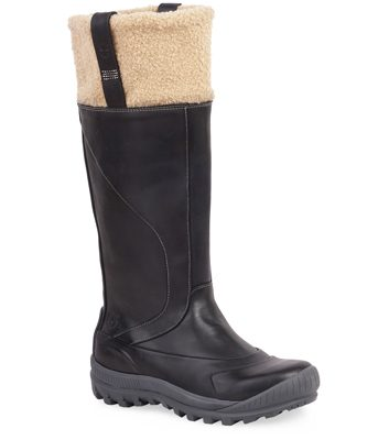 Timberland Mount Holly Tall Boot