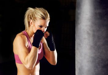 The best boxing gear for women