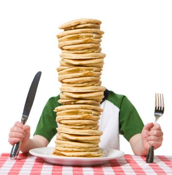 hugebreakfastpancakes