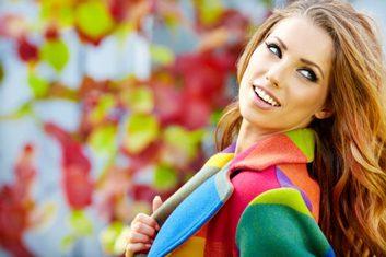fall fashion jacket