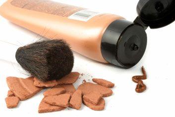 bronzer tanning lotion