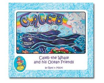 Caleb the Whale