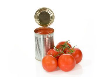 can tomatoes