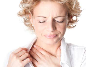 2. Castor oil chest rub