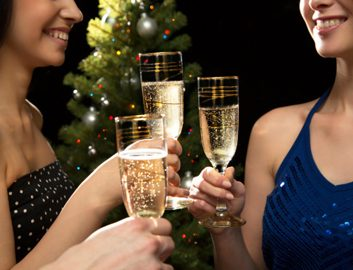 The truth about holiday cocktail calories