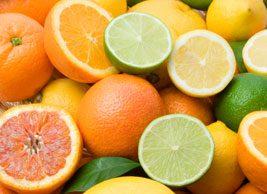 5 immune-boosting citrus recipes