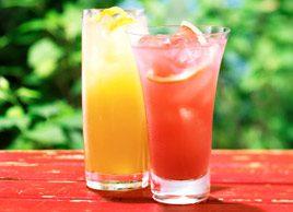6 healthy antioxidant cocktails