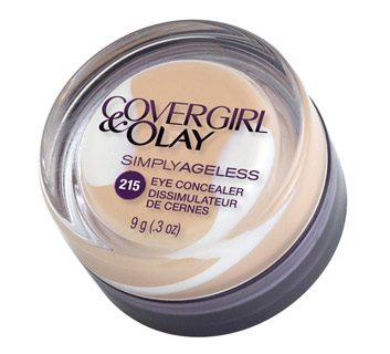 concealer covergirl olay