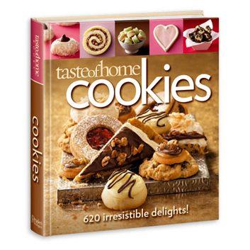 cookies taste of home