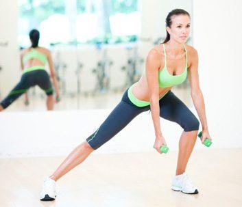 Cross-training for runners