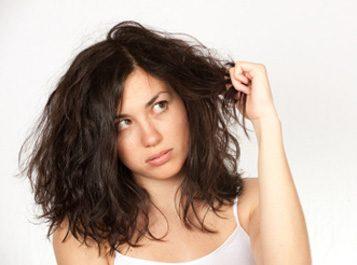 hair BHC